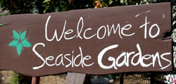 Welcome to Seaside Gardens